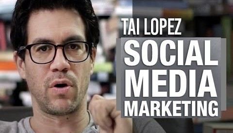 Strategy Of Tai Lopez Make Millions From Social Media