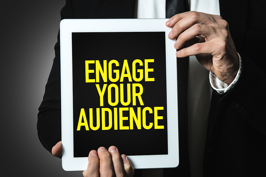 Keep Engage Your Audience
