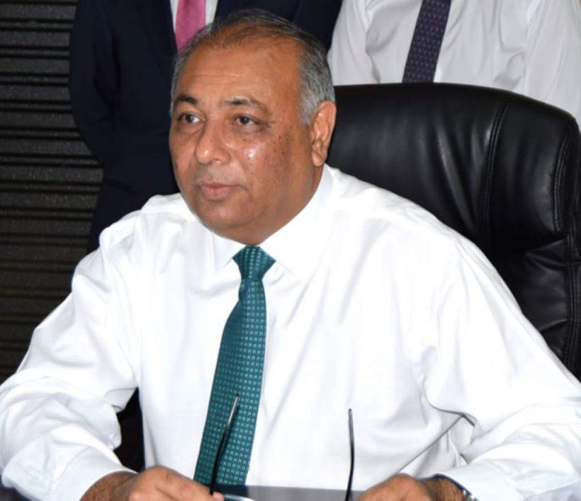 Muhammad Tahir Lakhani Managing Director, DTA Dubai UAE Biography Details