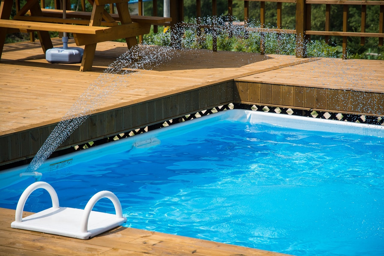 Is Your Swimming Amenity Getting Old or Being Neglected?