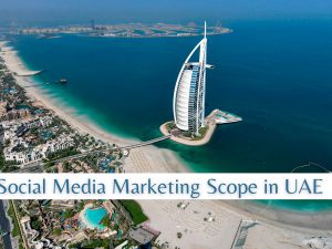 Social Media Marketing Scope in UAE