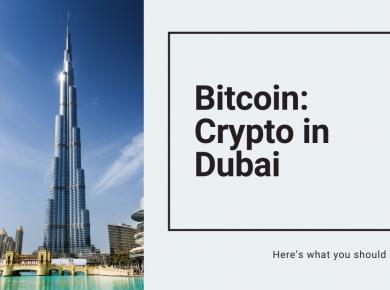 Bitcoin Crypto in Dubai