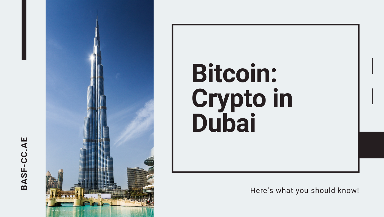 Bitcoin: Here's what you should know!