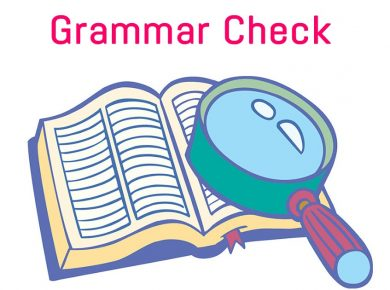 Pros and cons of using a grammar checker software