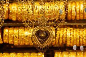 Dubai Gold Luxury Gifts